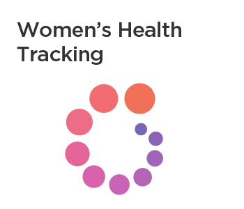 Amazfit Band 5 - Women's Health Tracking