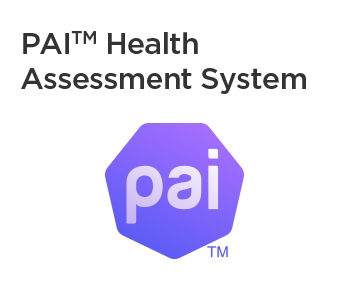 Amazfit Band 5 - PAI Health Assessment System