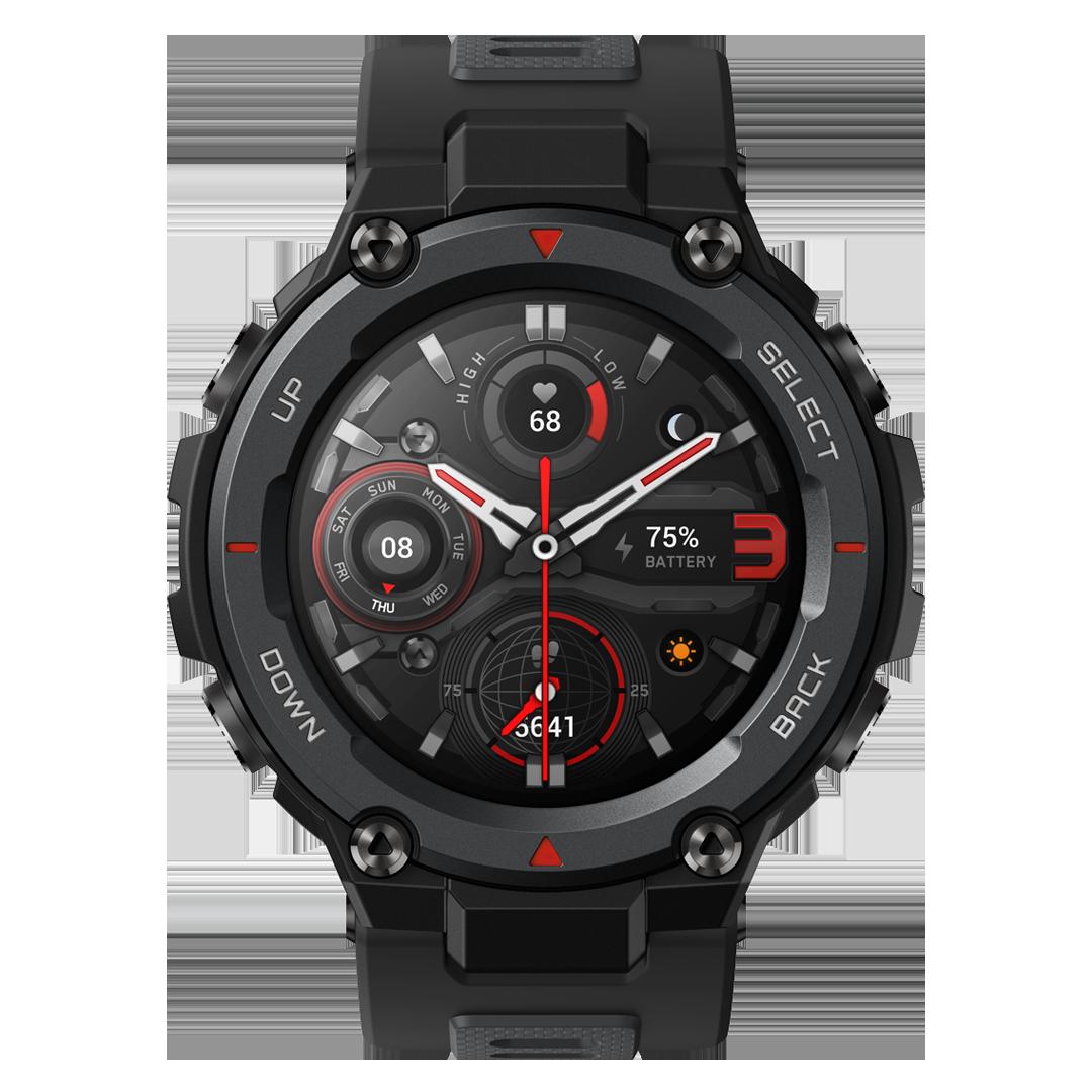 Amazfit T-Rex Pro - Outdoor Smartwatch