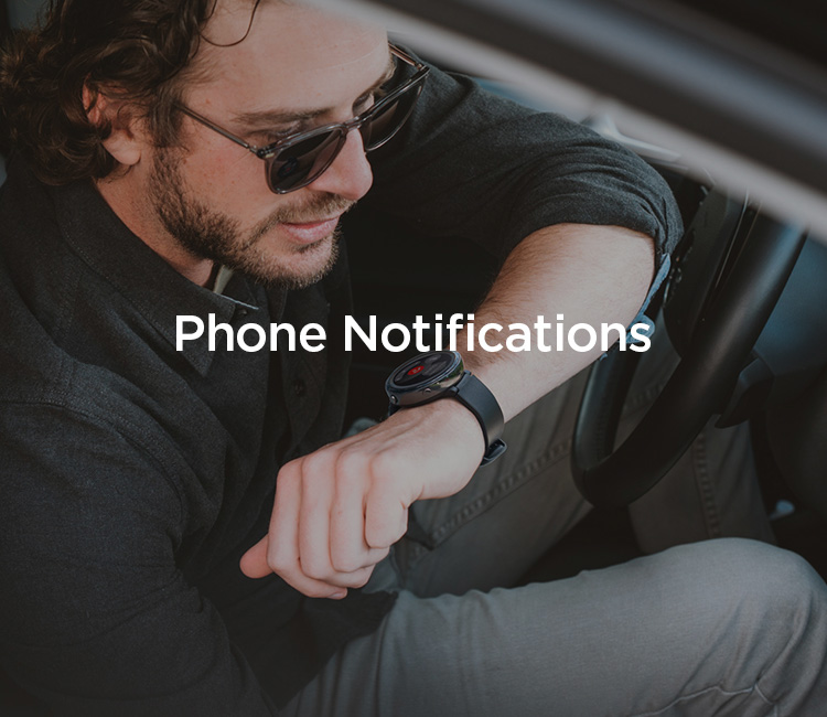 Phone Notifications